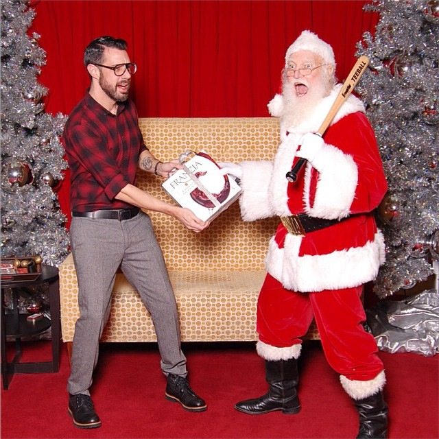 #yesallSantas (from l. to r. Michael James Schneider, Santa Claus) .ig-b- { display: inline-block; } .ig-b- img { visibility: hidden; } .ig-b-:hover { background-position: 0 -60px; } .ig-b-:active { background-position: 0 -120px; } .ig-b-v-24 { width: 137px; height: 24px; background: url(//badges.instagram.com/static/images/ig-badge-view-sprite-24.png) no-repeat 0 0; } @media only screen and (-webkit-min-device-pixel-ratio: 2), only screen and (min--moz-device-pixel-ratio: 2), only screen and (-o-min-device-pixel-ratio: 2 / 1), only screen and (min-device-pixel-ratio: 2), only screen and (min-resolution: 192dpi), only screen and (min-resolution: 2dppx) { .ig-b-v-24 { background-image: url(//badges.instagram.com/static/images/ig-badge-view-sprite-24@2x.png); background-size: 160px 178px; } }