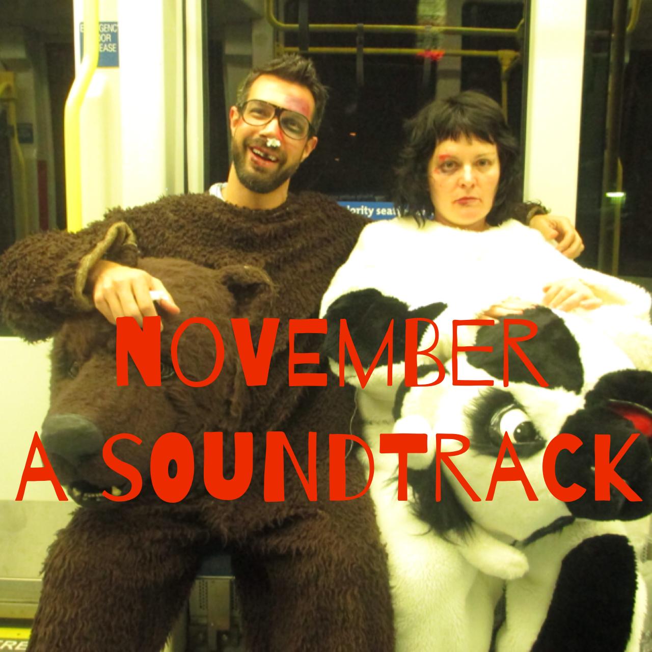 November: A Soundtrack